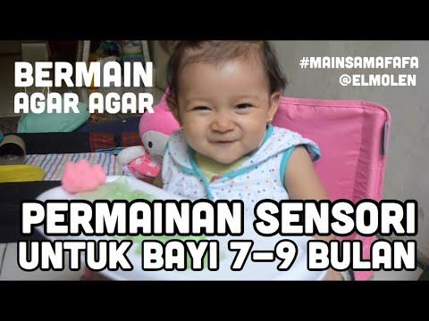 Skrining Perkembangan Bayi 7 8 9 Bulan I Cara CEK Bayi sehat I mommy inova Semua orangtua pasti menginginkan....