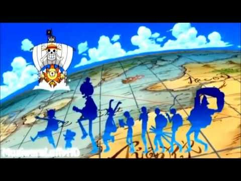 [AMV] One Piece ワンピース主題歌