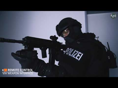 Enforce Tac 2018 News law enforcement security tactical solutions exhibition Germany D2