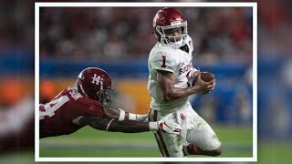 Writer's Block: Kyler Murray Chooses Football