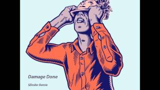 Moderat - Damage Done [Silinder Remix]