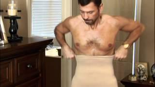 Tummy Tuck Belt - 10 Minute Method