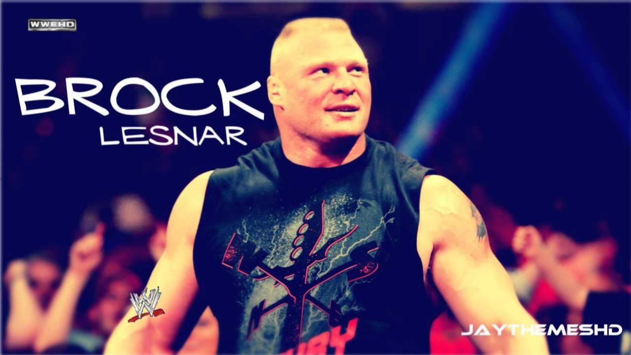 Brock Lesnar Song With Lyrcs mp3 download - mp3clem.com