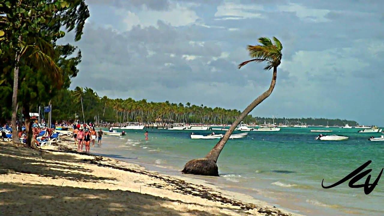 Barcelo Bavaro Punta Cana Beach