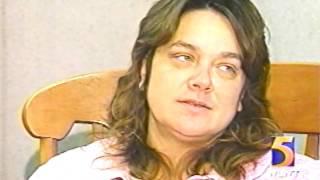 WLWT-TV (NBC Channel 5 Cincinnati) News Report January 18, 2001 -- Twins Born In Car