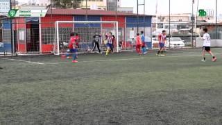 Chelsea FC - young boys / İZMİR/ iddaa Rakipbul Ligi 2015 Açılış Sezonu