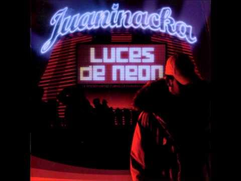 Juaninacka - Luces de Neon - 14 Improvisare