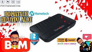 b48891734331f BİM Hometech HD Uydu Alıcısı Ht 1010 DETAYLI İLK BAKIŞ - PİNTİ AKTÜEL  İNCELEME ...