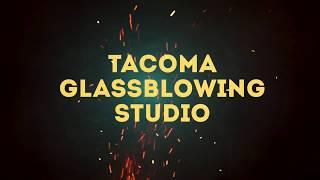 Tacoma Glass Blowing Studio