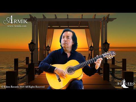 Armik - Forever In Love - Official (Romantic Spanish Guitar, Nouveau Flamenco)