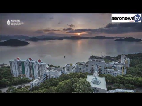 International Air Transport Operations Management Master - Hong Kong