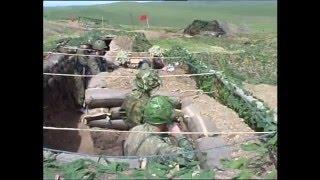 Фильм о Сибирском военном округе. 2008 год. г.Чита