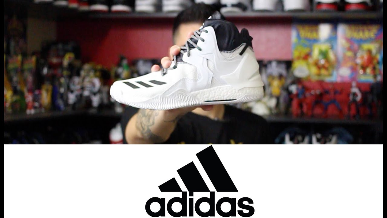 2651fa99635857 Adidas D Rose 7 - Weartesters - TheWikiHow