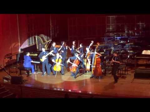 Jonar Nader reviews Conservatorium High School Sydney House Concerts 2016