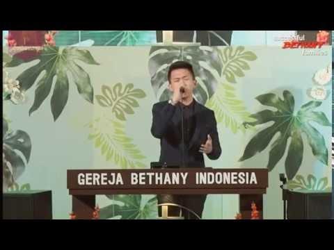 Dengan Sayapmu - Mario Cezhar (Lagu Rohani Kristen