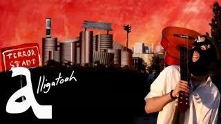 Alligatoah - Alligatoah (Lady Gaga Remix) Video