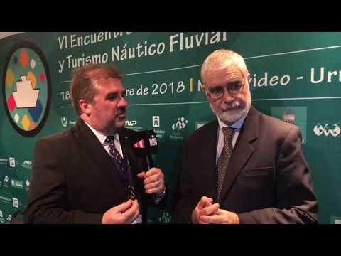 Benjamín Liberoff - Ministerio de Turismo de Uruguay