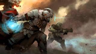 Thunderstep Music - Enemy Approaching (Epic Massive Electronic Hybrid)