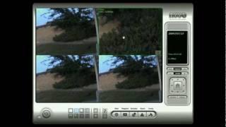 Знакомство с NVR и программным обеспечением для IP-видеонаблюдения