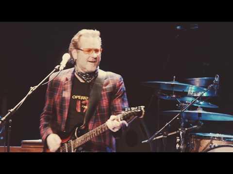 STOPPOK  plus Band - FRISS DEN FISCH I Live aus dem Gloria Theater Köln
