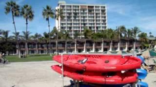 Catamaran Resort Hotel and Spa San Diego