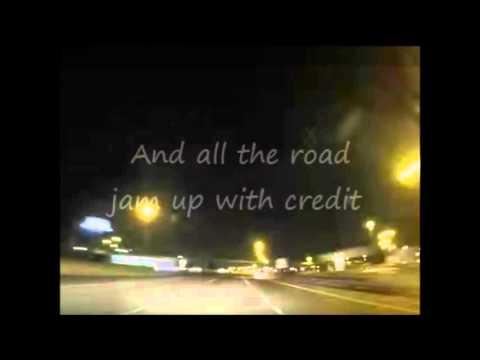 Chris Rea The road to hell Lyrics