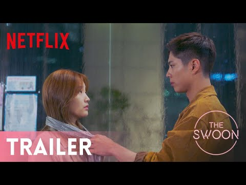 Record of Youth | Official Trailer | Netflix [ENG SUB]