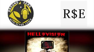 Clyde Lewis R$E Interview | Ground Zero Radio | 12/12/2014