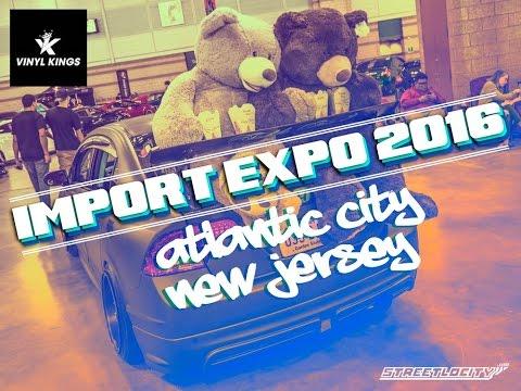 ImportExpo 2016! Atlantic City - New Jersey