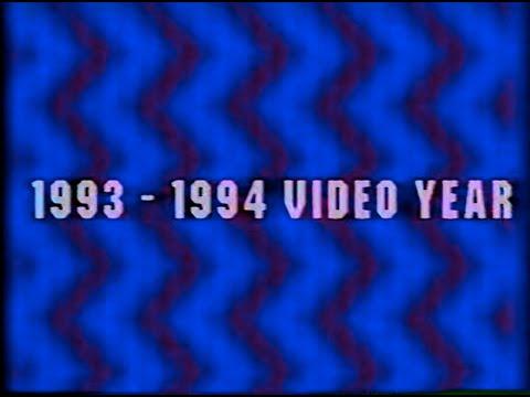 Pope High School - Video Yearbook 1993 - 1994