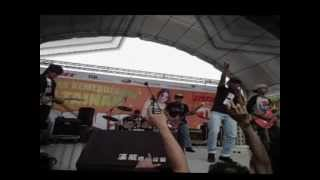 RADEN Band- Perdamaian,di TAINAN (Semarak Kemerdekaan Indonesia)