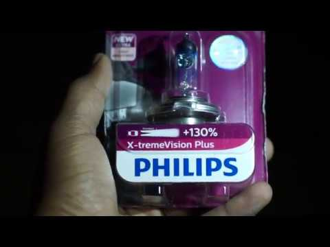 Himalayan with Philips Xtreme Vision Plus