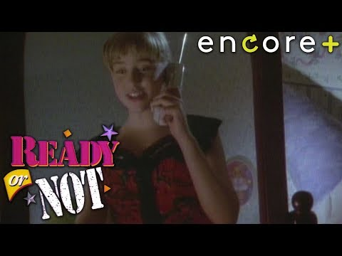 Ready or Not (S. 1 Ep. 13) – Teen Drama