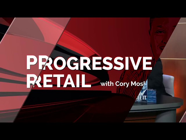 Corporate Video - Progressive Retail Show