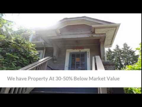 discount properties - Seattle Wholesale Properties