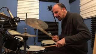 Max Sansalone : Funky Drumming