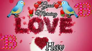 Good Morning Nagpuri Video Song //Good Morning WhatsApp Status Short Video 2021 //Good Morning //