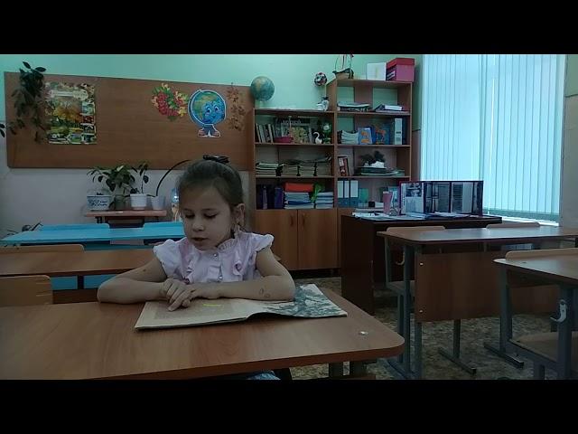 Изображение предпросмотра прочтения – ВикторияКапустина читает отрывок изпроизведения «И.Тургенев Бежин луг (отрывок)» И.С.Тургенева