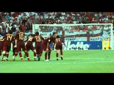 vive cristiano ronaldo  dans le film goal 3