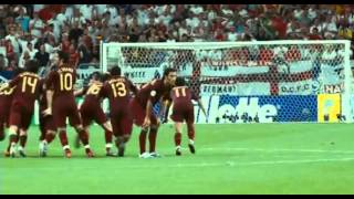 vive cristiano ronaldo. dans le film goal 3