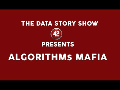Is Facebook killing content distribution with their algorithm changes? - The Data Story Show