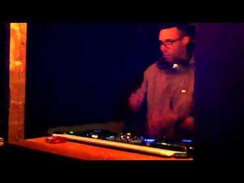 Underground Kult-Party DJ Abi Bah