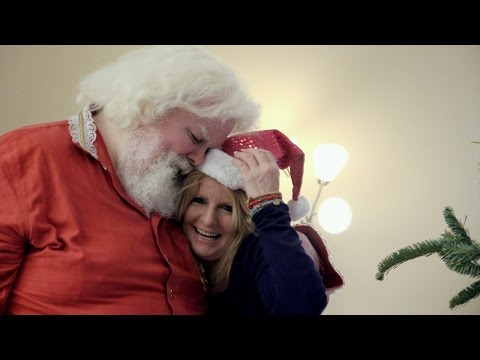 Real Life Santa Looks for Love | Strange Love