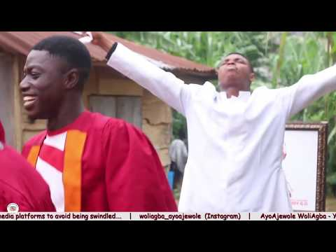 THE RECONCILIATION - WELCOMING BACK OF THE CHOIR - Full Video (Woli Agba)
