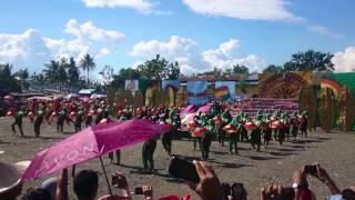 "Sagayan Festival 2015: Datu Piang ""champion"""