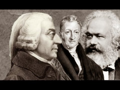 adam smith and david ricardo Adam smith and david ricardo's labor theory of value the labor theories of  value were generated in response to the quest to determine what constitutes the .