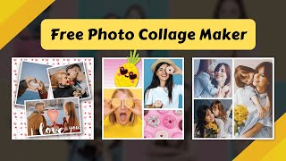 2 Best Methods to Make a Photo Collage for Free [PC & Mobile] screenshot 5