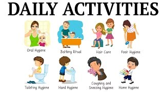 Teach your kids daily activities and good habits manners in the most entertaining way only on quixot edu. we have best collection series of ...