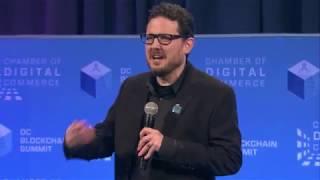 Dragonchain at DC Blockchain Summit 2019