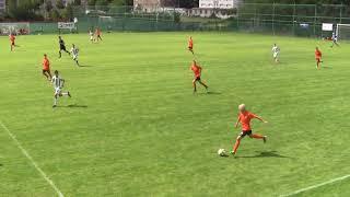 Bican Cup 2019 Praha_Karpaty 0:3 Zaglebie Lubin Poland _2 part